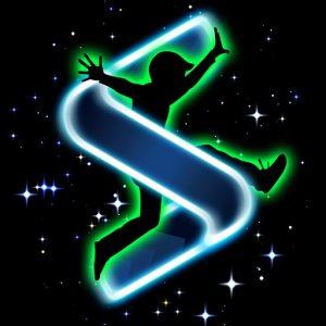 Starlux Games Logo
