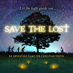 save the lost game