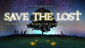 Christian Game - Save The Lost