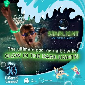 Starlight Swimming Pool Games
