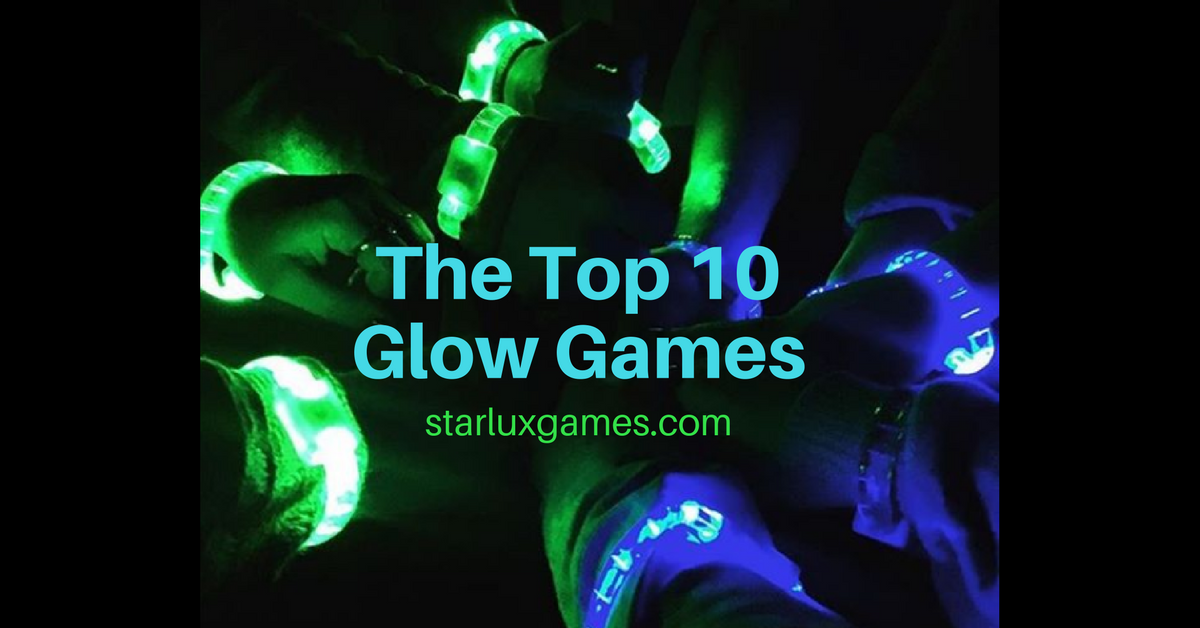 The Top 10 Glow Games