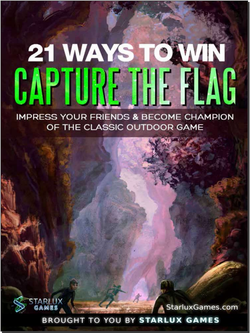free ebook: 21 ways to win capture the flag