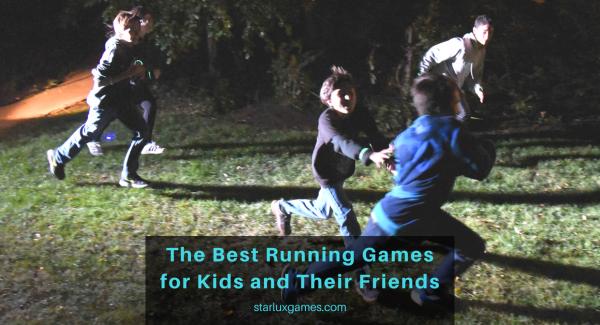 running games