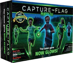 capture the flag redux game