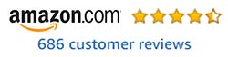 Amazon rating
