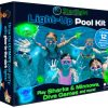 Starlight Swimming Games Light-Up Pool Kit Box Cover