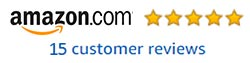 Amazon rating for Wizards and Werewolves