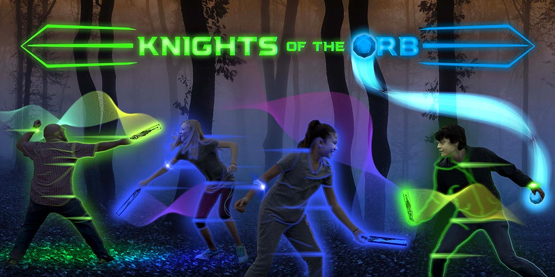 Knights of the Orb game header