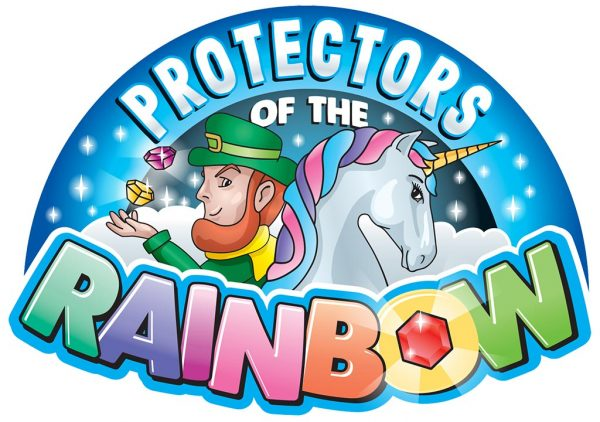 Protectors of the Rainbow logo