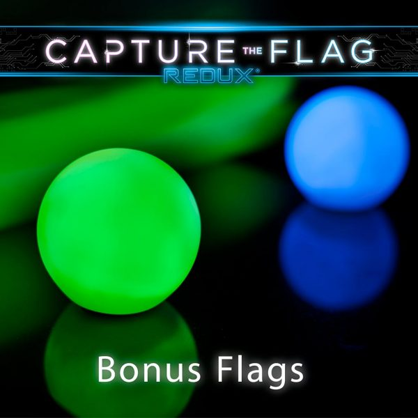 Bonus Flags Product Cover