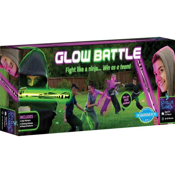 Glow Battle box