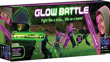Glow Battle Game Box