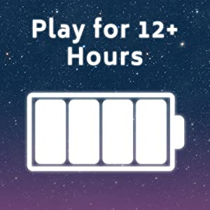 Play for 12 hours