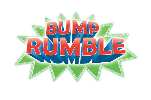 Bump Rumble Logo