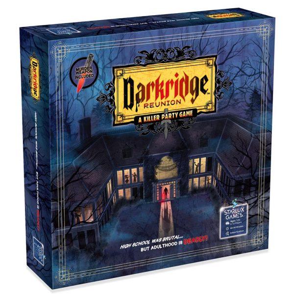 Darkridge Reunion Product Box