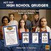 Darkridge Reunion High School Grudges